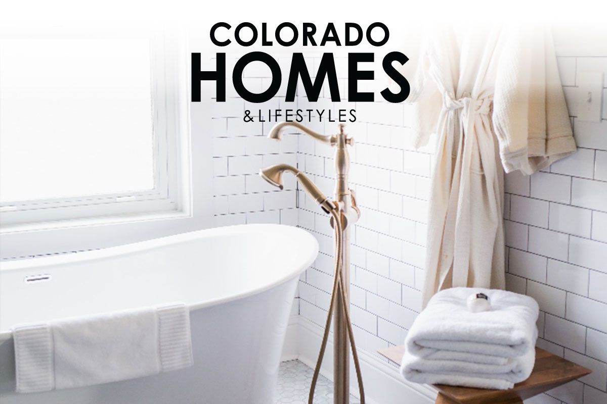 Colorado Homes & Lifestyle feature
